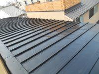トタン屋根 塗装