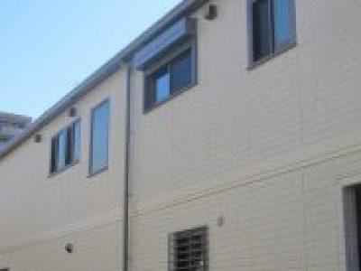 外壁塗装工事-京都府京都市 Sアパート①:施工事例76