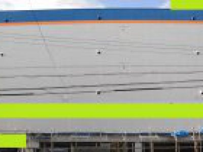 外壁塗装工事-大阪市淀川区 店舗ビル:施工事例78