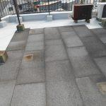 屋上の防水工事の施工事例2 After4