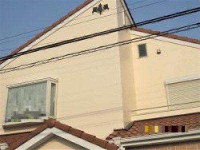 外壁塗装工事-兵庫県尼崎市 M様邸①:施工事例82