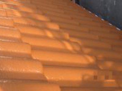 屋根塗装工事-兵庫県尼崎市 M様邸➁:施工事例83