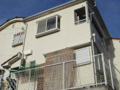 外壁塗装工事-大阪府大東市 K様邸①:施工事例92
