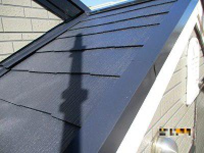屋根塗装工事-大阪市東淀川区 N様邸②:施工事例106