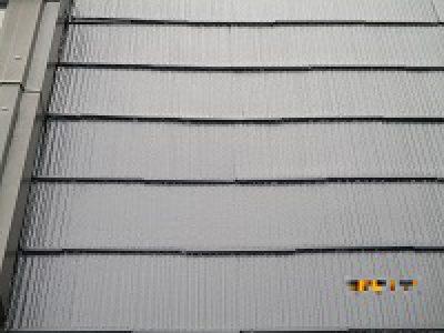 屋根塗装工事-大阪府寝屋川市 K様邸②:施工事例111