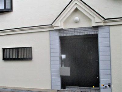 外壁塗装工事-大阪府寝屋川市 K様邸①:施工事例110