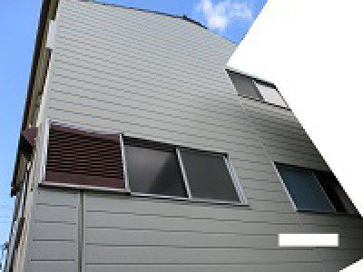 外壁サイディング工事-大阪府八尾市 M様邸①:施工事例112