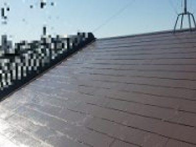 屋根塗装工事-大阪府東大阪市 I様邸:施工事例117