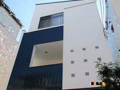 外壁塗装工事-大阪府吹田市 N様邸①:施工事例125