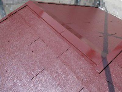 屋根塗装工事-大阪市淀川区 K様邸②:施工事例131