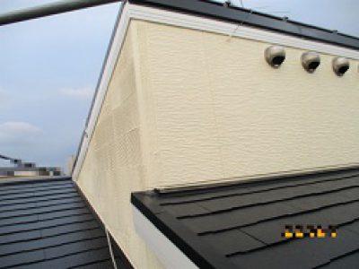 外壁塗装工事-大阪市淀川区 M様邸①:施工事例132