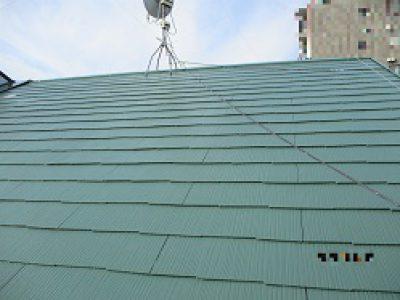 屋根塗装工事-大阪市淀川区 M様邸:施工事例134