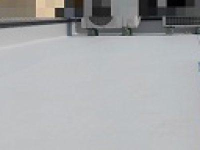 屋上防水工事-大阪市港区 K様邸:施工事例138