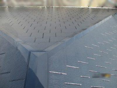 屋根塗装工事-大阪府枚方市 S様邸②:施工事例143