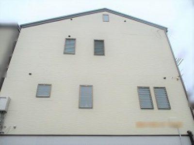 外壁塗装工事-兵庫県尼崎市 M様邸:施工事例151